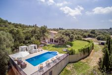 Villa in Pollensa / Pollença - Enjoy Great Scenery by the Pool at...