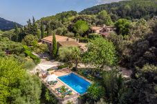 Villa in Pollensa / Pollença - Wonderful Villa Cerda with Exclusive...